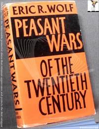image of Peasant Wars of the Twentieth Century