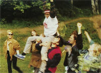 image of The Idiots (Original press kit for the 1998 film)