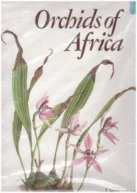 image of ORCHIDS OF AFRICA