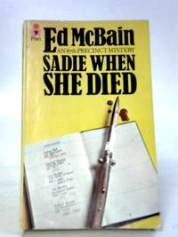 Sadie When She Died