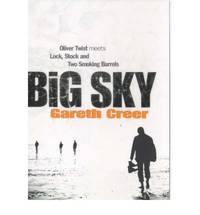 Big Sky [Clipper Large Print]