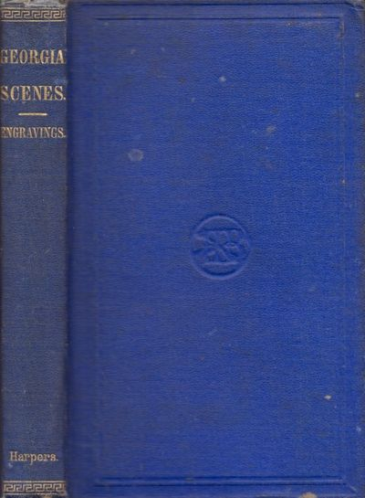 New York: Harper & Brothers, 1871. Second edition. Later printing. Hardcover. Good +. 12mo. viii, 9-...