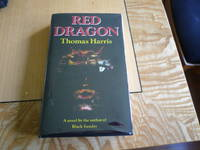 image of Red Dragon
