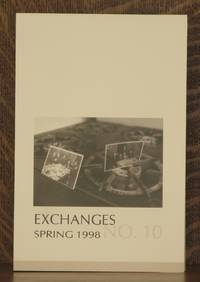 EXCHANGES - TRANSLATION & COMMENTARY NO. 10 SPRING 1998