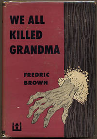 image of WE ALL KILLED GRANDMA