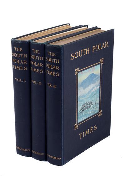 The South Polar Times. Volume I,...