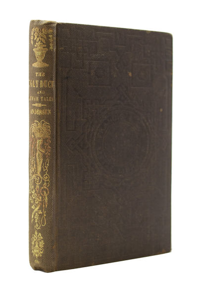 First American Edition of This Title and an Early American Appearance of ìThe Ugly Duckî ANDERSEN,...