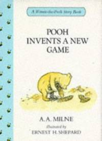 Pooh Invents a New Game (Winnie-the-Pooh)