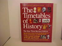 image of The Timetables Of History: A Historical Linkage Of People And Events