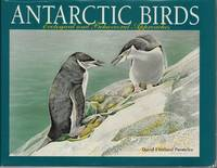Antarctic Birds: Ecological and Behavioral Approaches [USED]