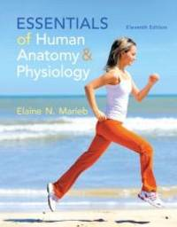 Essentials of Human Anatomy & Physiology Plus MasteringA&P with eText -- Access...