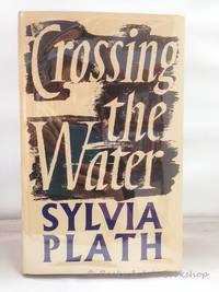 crossing the water sylvia plath pdf