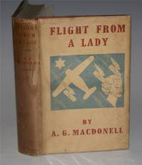 Flight From A Lady.