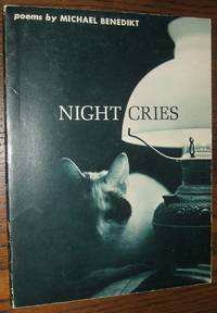 image of Night Cries (Wesleyan Poetry Program; V. 80)