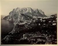 Capri. Panorama dal Telegrafo.