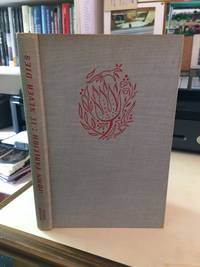 image of It Never Dies: A Collection of Notes and Essays, 1940-1946