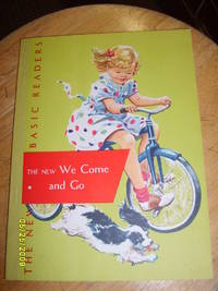 The New We Come and Go
