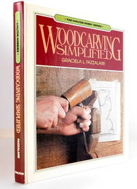 Woodcarving Simplified (The Chilton Hobby Series)