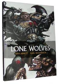 Warhammer Lone Wolves The Miracle