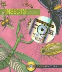 Insects (Dover Pictura Electronic Clip Art)