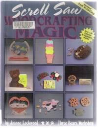 SCROLL SAW WOODCRAFTING MAGIC