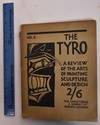 View Image 1 of 7 for The Tyro. A review of the arts of painting, sculpture and design. No. 2 (of 2 issued) Inventory #173370