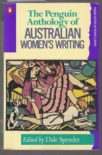 The Penguin Anthology of Australian Women's Writing