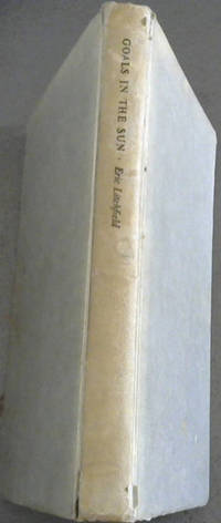 Goals in the Sun by  Eric Litchfield - Hardcover - 1963 - from Chapter 1 Books and Biblio.co.uk