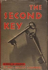 The Second Key; A Novel of Jealousy