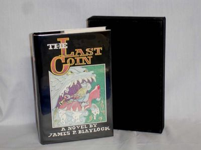 (Mark V. Ziesing, Willimantic, Ct. 1988). First Edition. Octavo. Deluxe signed limited edition, 1 of...