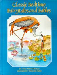 Classic Bedtime Fairytales and Fables