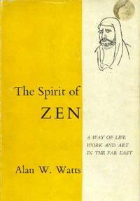 Zen Buddhism book