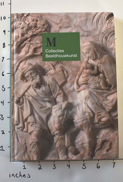 Leuven, Belgium: M-Museum Leuven, 2014. Hardcover. NF; as new but for light bumps to all four corner...