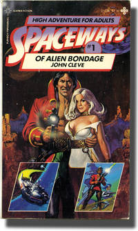 image of Spaceways: Volume 1 - Of Alien Bondage (First Edition)