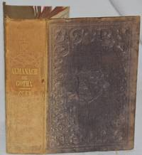 image of Almanach de Gotha. Annuaire Diplomatique et Statistique pour l'année 1854