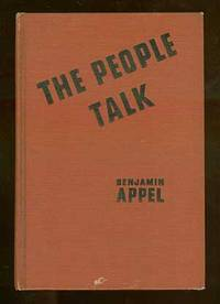 New York: Dutton, 1940. Hardcover. Very Good. First edition. Very good plus lacking the dustwrapper....