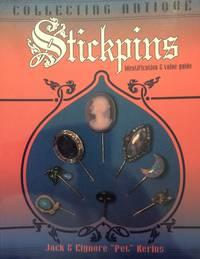 Collecting Antique Stickpins
