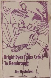 Bright Eyes Talks Crazy to Rembrandt