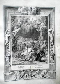 Le deluge by  Bernard Picart - 1733 - from Librairie In Folio and Biblio.com