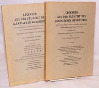 Legenden aus der frühzeit des japanischen buddhismus. Nippon-koku-gembo-zenaku-Ryo-ki (Nippon-koku-gembo-zenaku-Rei-ki) [two volumes]