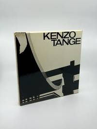 Kenzo Tange: Architecture and Urban Design, 1946-1969