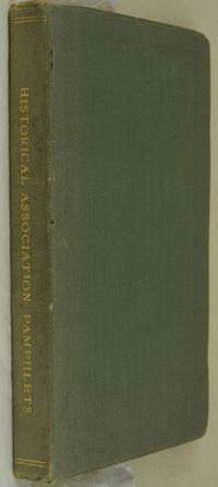 Historical Association Pamphlets