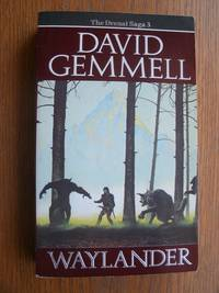 Waylander by  David Gemmell - Paperback - Reprint - 1989 - from Scene of the Crime Books, IOBA (SKU: 17821)