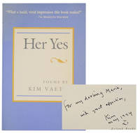 Her Yes (Signed First Edition)