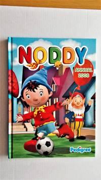 image of Noddy Annual 2008.