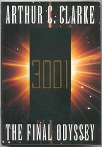 3001 the Final Odyssey