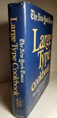 New York Times Large Type Cook
