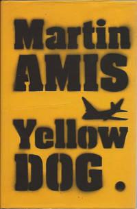 image of Yellow Dog
