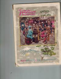 Vantine's - The Oriental Store, 1916 Catalog (Catalogue)