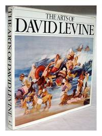 image of The Arts of David Levine
